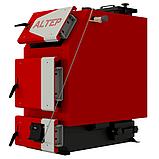 Универсальный твердотопливный котел Альтеп (Altep) Trio Uni (КТ-3ЕNM) мощностью 20 кВт, фото 2