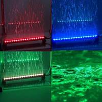Распылитель со светодиодной подсветкой Xilong XL-P25, 25 см