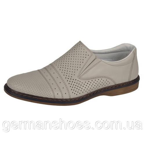 Туфли мужские Rieker 14855-60
