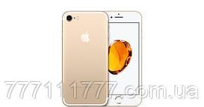 """Смартфон iPhone 7 4.8"""" 2/4GB 1,9/1,9МП gold золото металл Гарантия!"""