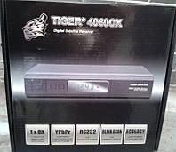 Спутниковый SDTV ресивер Tiger 4060CX