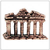 Декор д/акв Акрополь Природа 20х13х10 см