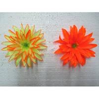 Искусственные цветы Лотос атласный