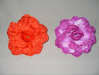 Искусственные цветы Роза капуста