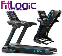 Беговая дорожка для дома FitLogic T18C