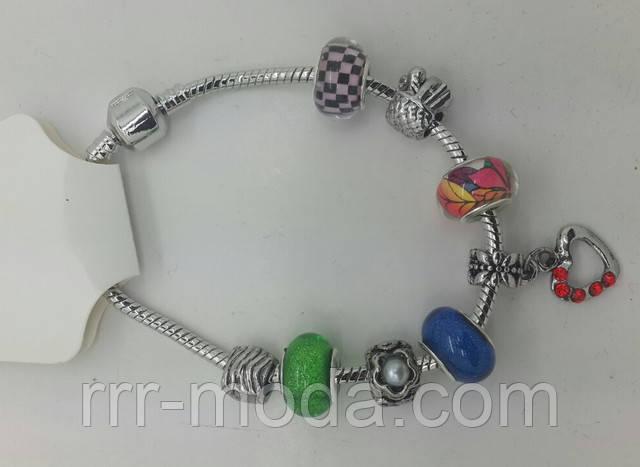 браслеты пандора оптом фото