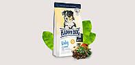 HAPPY DOG Supreme Baby Grainfree 10 кг Хэппи Дог беззерновой сухой корм для щенков, 60386