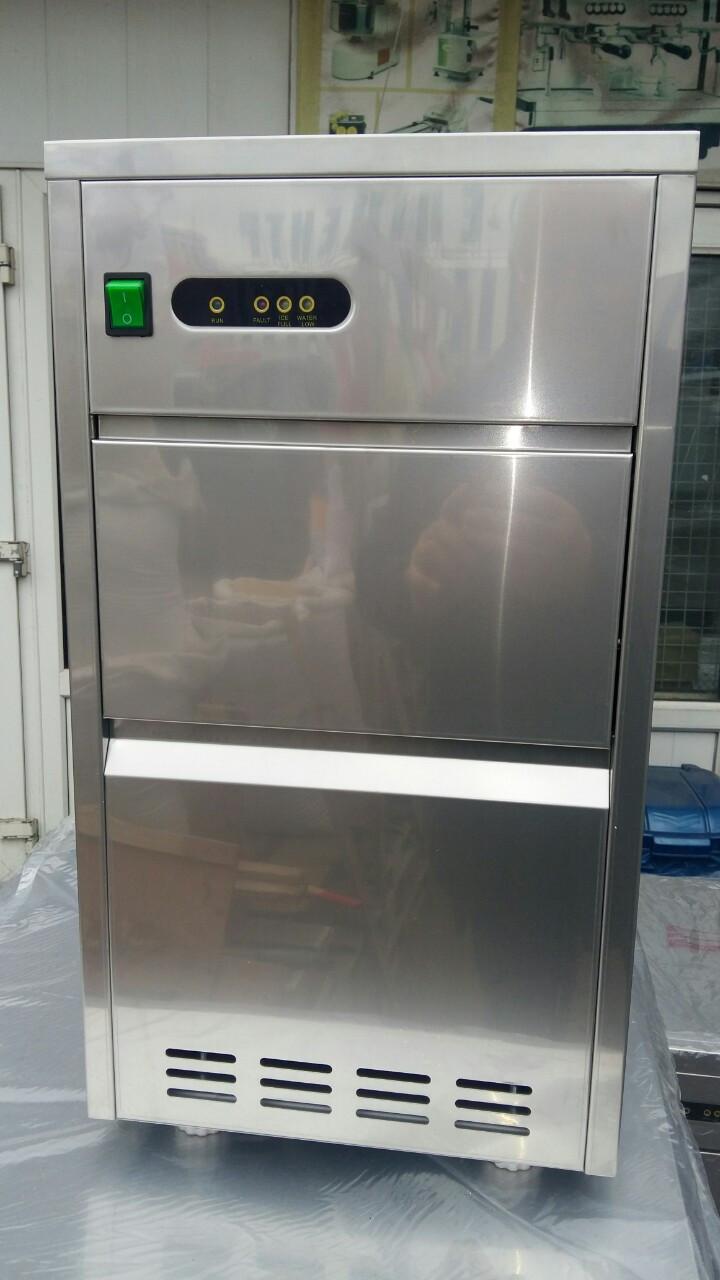 Льдогенератор кубикового льда Vector IM-50 AS (50 кг/час)