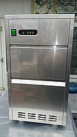 Льдогенератор кубикового льда Vector IM-50 AS (50 кг/час) , фото 1