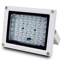 ИК-прожектор Lightwell LW54-50IR60-12, 50 метров, фото 1