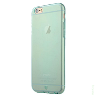 Накладка Baseus iPhone 6 Simple Green
