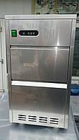 Льдогенератор кубикового льда Vector IM-25AS (25 кг/сут), фото 1
