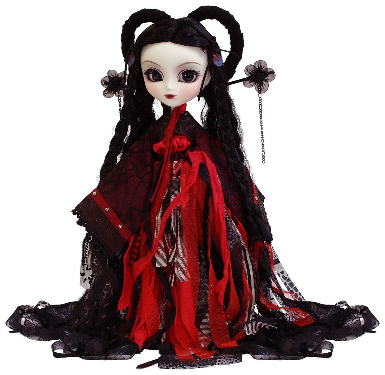 Кукла Пуллип Мир