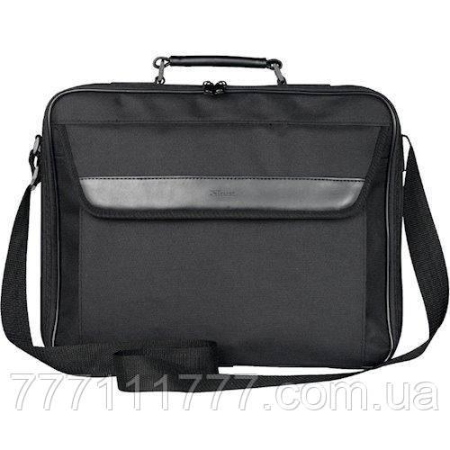 5e19e3646a5c Сумка для ноутбука Trust Carry Bag Classic BG-3350Cp 15-16'' оригинал