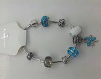 Долгожданные украшения в стиле Пандоры, браслеты под Pandora оптом.
