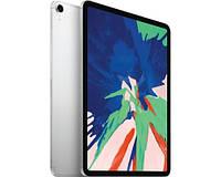 Планшет Apple iPad Pro 11 2018 Wi-Fi 256GB Silver (MTXR2) Apple A12X Bionic 64bit + сопроцессор M12