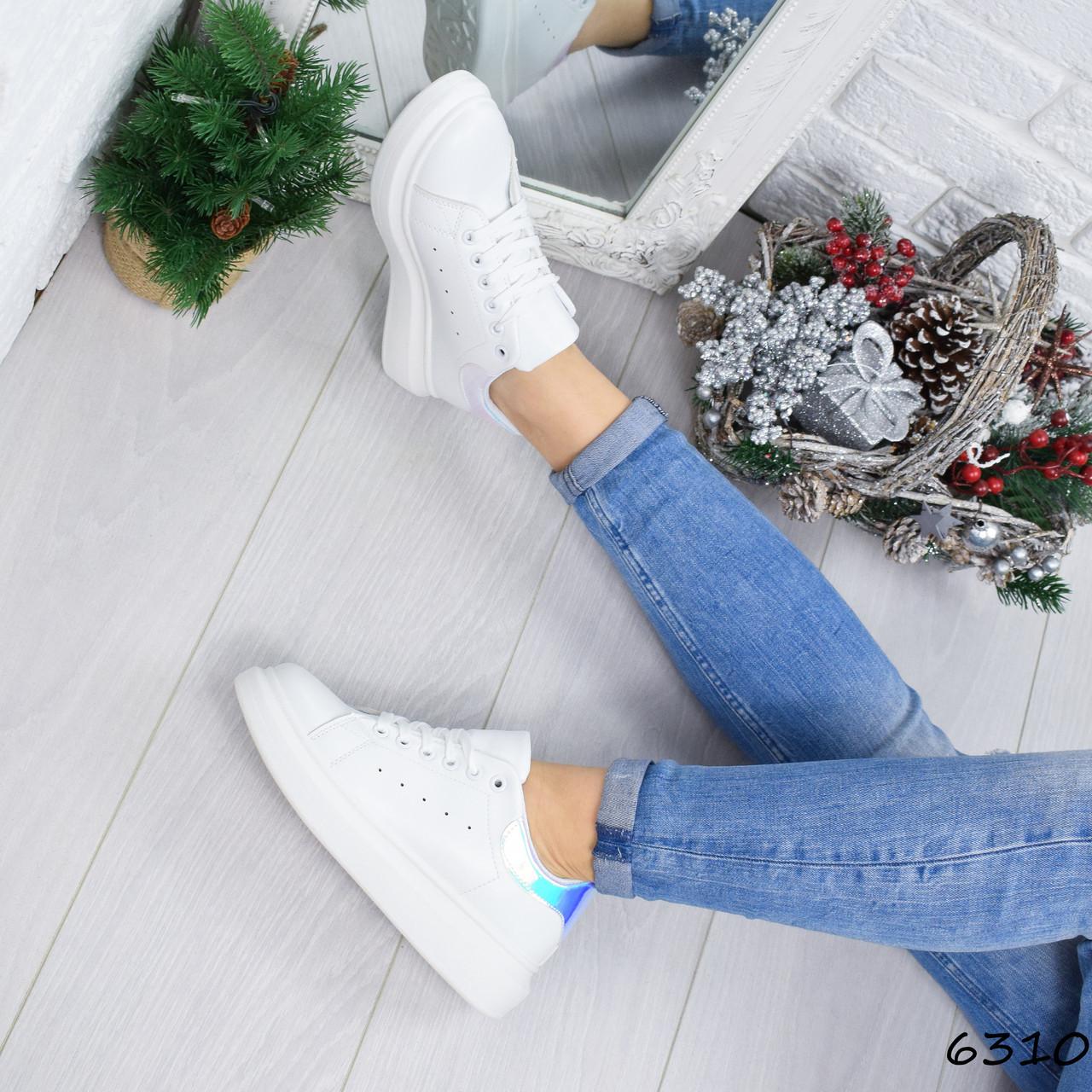 848f1e5a ... Кроссовки женские Fresh белый + мульти 6310, спортивная обувь, ...