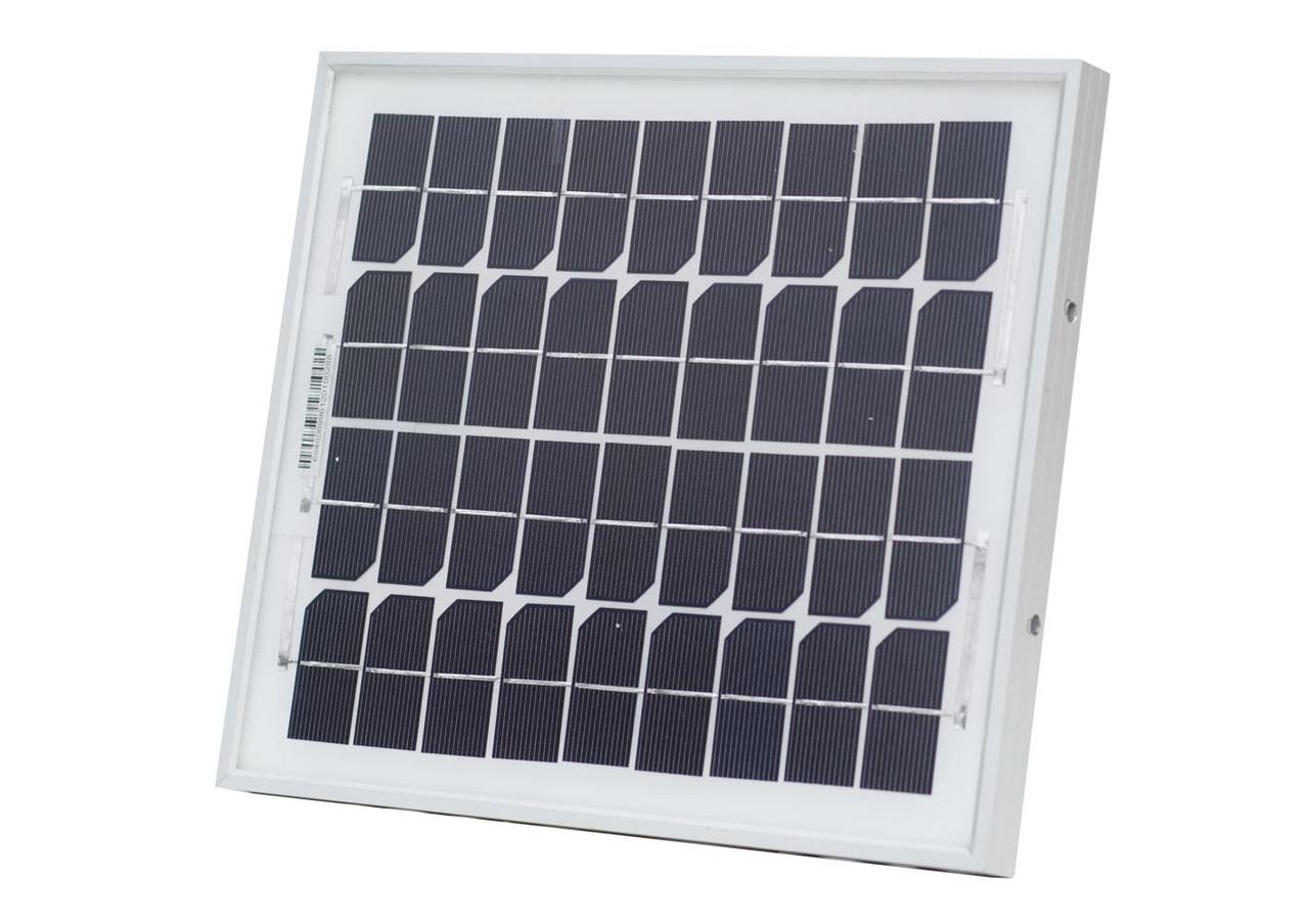 Сонячна батарея Altek ALM-10M, 10 Вт (монокристал)