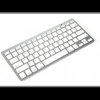 Беспроводная клавиатура AT-3950 bluetooth для планшетов, смартфонов и ПК Гарантия!, фото 1