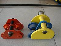 Механизм передвижения тали с приводом 10т 3м