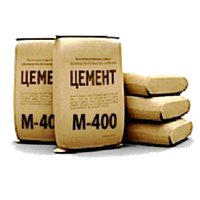 Цемент ПЦ II/Б-Ш-400 (25кг) ЦБК