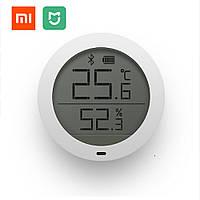 Датчик температуры и влажности Xiaomi Mi Bluetooth Temperature & Humidity Meter оригинал Гарантия!