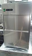 Льдогенератор пальчикового льда Vector IM-25 (25 кг/сут), фото 1