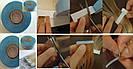 Лента двухстороння липкая для приклеивания накладки к голове (систему волос, парик), фото 3
