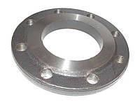 Фланец стальной плоский Ду50 Ру10 по ГОСТ 12820-80, фото 1