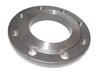 Фланец стальной плоский Ду80 Ру10 по ГОСТ 12820-80, фото 1