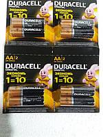 Батарейка DURACELL AA 1500 мА/ч