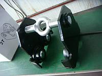 Механизм передвижения тали с приводом 2т 3м