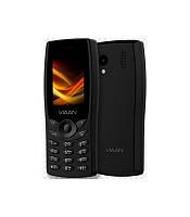"""Мобильный телефон Viaan V1820 Blacк черный (2SIM) 1,77"""" 32/32МB+SD 0,8Мп оригинал Гарантия!"""