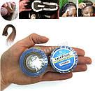 Двухстороняя липкая лента для крепления парика или системы, фото 3