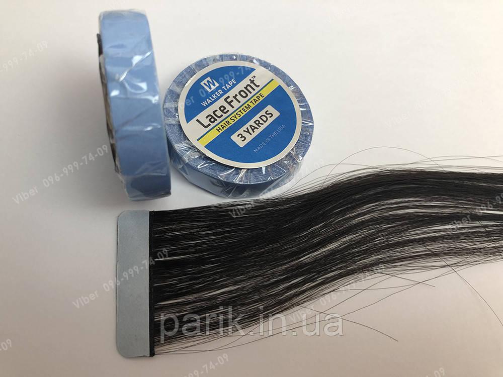 Двухстороняя липкая лента для крепления парика или системы