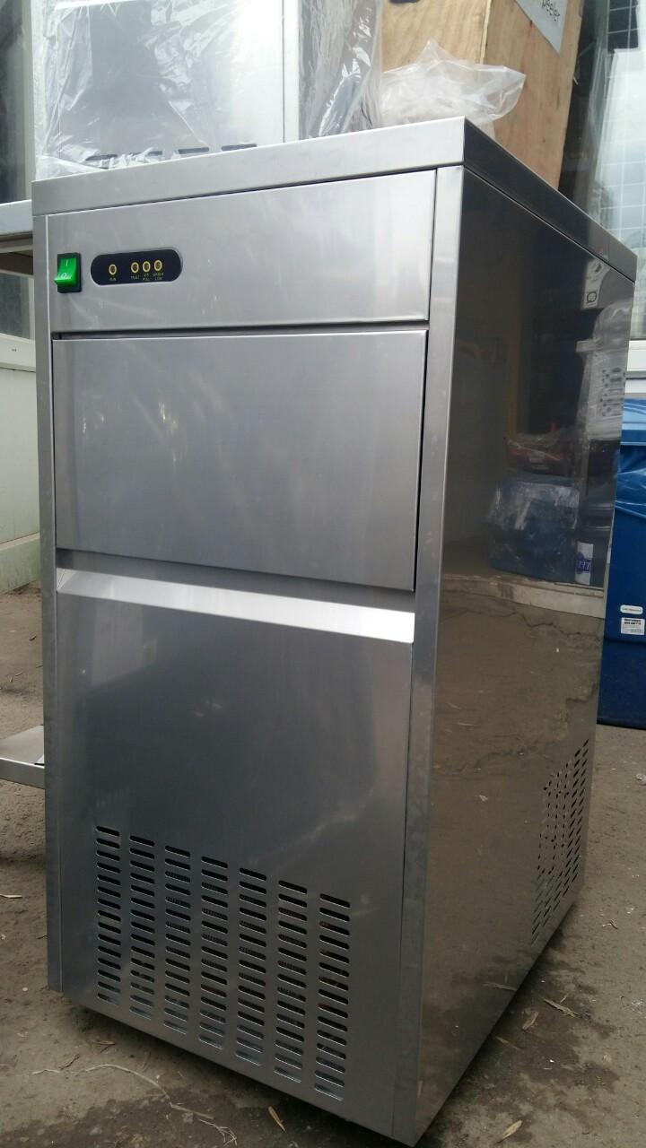 Льдогенератор пальчикового льда VECTOR IM-20 (20 кг/сут)