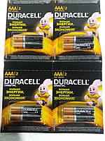 Батарейка DURACELL AAА 2400 мА/ч