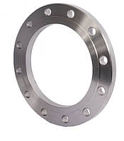 Фланец стальной плоский Ду1000 Ру10 ГОСТ 12820-80