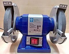 Точило LUX-TOOLS DS-150 (0.15 кВт, 150 мм)