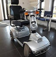 Электрический Скутер для инвалидов C.T.M Lecson HS-686 Electric Scooter