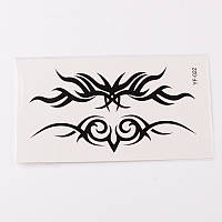 Временные татуировки на тело, 91x20~24мм