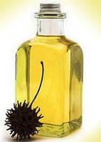 Касторовое масло(Индия)-50 мл нерафинированное