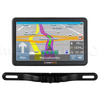GPS-навигатор Smart Sg790 Cam Eu (пожизненная активация)