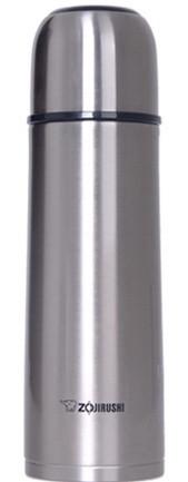 Термос ZOJIRUSHI SV-GR50XA (0,5 л), сталевий