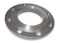 Фланцы стальные плоские Ру10 кгс/см²