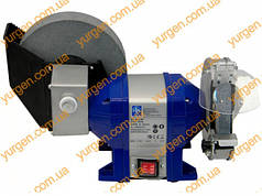 Точило LUX-TOOLS DS-250 NT (0.25 кВт, 150 мм)