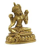 Тара бронза (10х8х5,5 см)(tara devi med ua) Индия