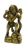 "Хануман бронза (13х7х3,5 см) (hanuman pahar 6"")"