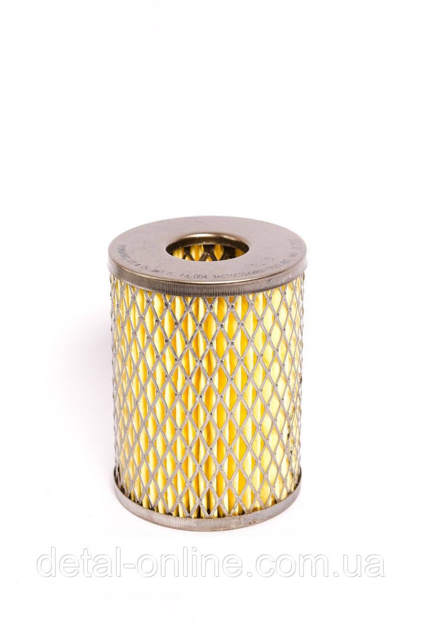 ЭФТ-531 (РД-004) Фильтр очистки дизельного топлива Промбизнес