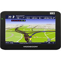GPS-навигатор MODECOM FreeWAY MX3